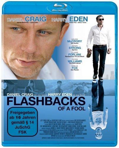 Daniel Craig - Flashbacks of a Fool [Blu-ray]  @Amazon MP