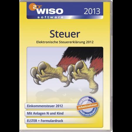 WISO Steuer 2013 für 15,94€