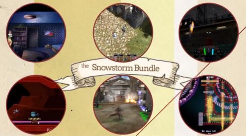 Indie Royale SNOW STORM BUNDLE