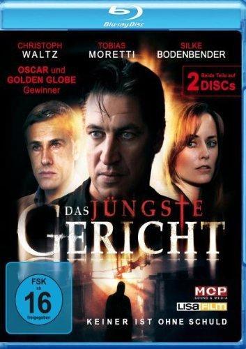 Das jüngste Gericht - beide Teile auf 2 Disc [Blu-ray] für 7,99 € @ Amazon.de!Update!