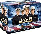 J-A-G - Staffel 1 - 10 Box [DVD]