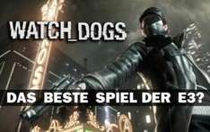 Watch Dogs (Preorder)