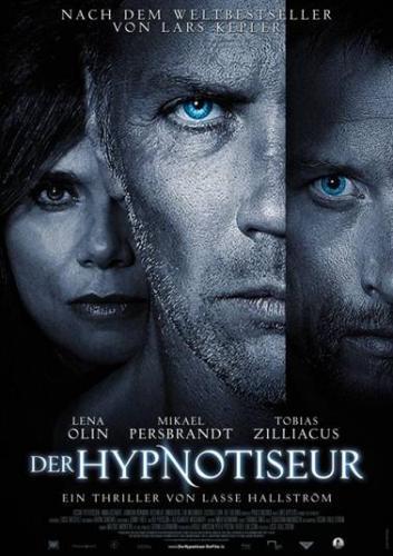 """Fast kostenlos ins Kino zu """"Der Hypnotiseur"""" 2. Chance"""