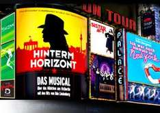 [vente-privee.com] Ab 20.01. Stage Entertainment Musical & Show Karten