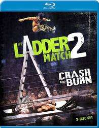 WWE-The Ladder Match 2: Crash  Burn [Blu-ray] @ Amazon nur 11,97€