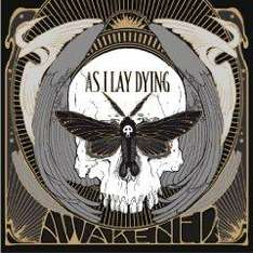 Awakened: As I Lay Dying  Album[MP3] für 3,99€ @Amazon