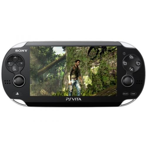 Sony PlayStation Vita PSVita Konsole Wi-Fi + 3G