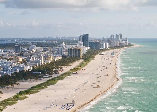 Flüge: Düsseldorf – Miami nonstop mit Air Berlin für 478€ von April bis Juni (Hin und Rückflug)