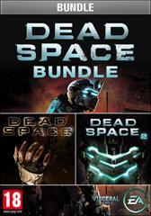 Dead Space + Dead Space 2 Bundle für ca. 5.95€ @ Gamefly