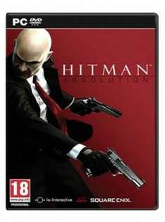 Hitman Absolution CD KEY
