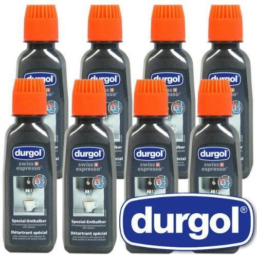 Durgol Swiss Espresso Spezial-Entkalker 6+4 Fl. 20 Euro plus Versand