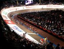 """[berlin] 102. Berliner Sechstagerennen - Zwei """"Drei-Tage-Spartickets"""" zum Preis von einem"""