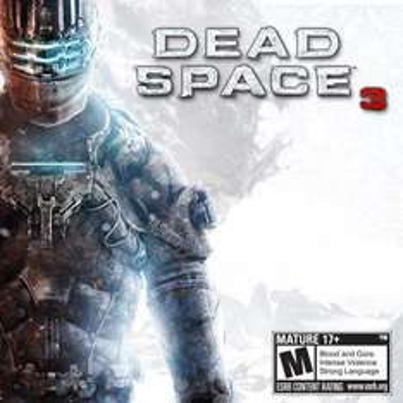 Dead Space 3: Demo-Codes für Xbox 360 auf der Dead Space Facebook Seite