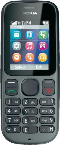 Nokia 101 | DualSim | MP3 | Radio | 8GB SDHC Class6 Transcend | SD-Adapter für 25,15€ @voelkner (qipu möglich)