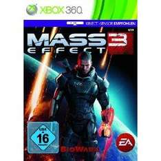 Mass Effect 3 - XBOX 360 - Amazon.de