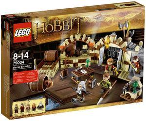 LEGO® der Hobbit - 79004 Die große Flucht für 52,94 € @ toysrus.de