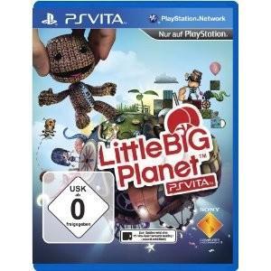 Little Big Planet für Vita günstig auf ebay für 19,99 € inkl. Versand