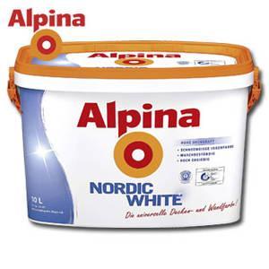 Alpina Nordic White