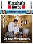 Webmiles: 10 * Wirtschaftswoche (selbstkündigend) plus Lamy Schreibset für 999 Webmiles