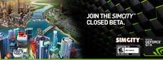 Join the SimCity Closed Beta