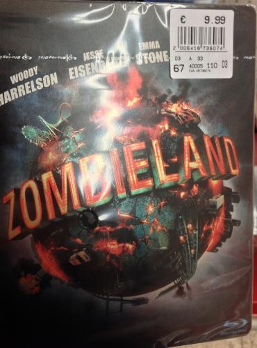 [real] verschiedene Steelbook Blu Ray / DVD [lokal?]