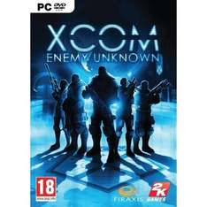 XCom Enemy Unknown PC Key für nur 17,55 EUR!