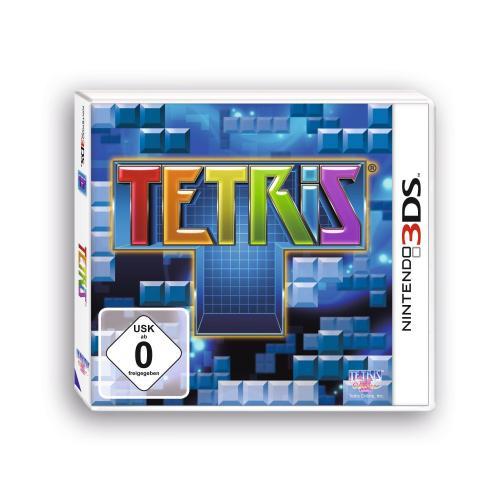 Tetris 3DS (3DS)
