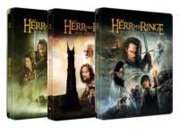"""[AMAZON][Blu Ray] Herr der Ringe """"Trilogie"""" = 3 Blu-rays für 21 EUR"""
