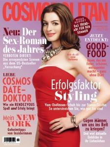 Abos: Cosmopolitan 6€ - Shape 9€ - 24 Monate