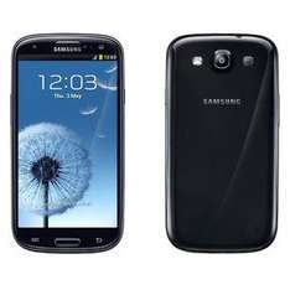 Samsung Galaxy S3 LTE schwarz