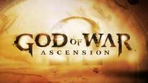[PS3] God of War Ascension Mehrspieler-Beta