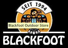 [OFFLINE + LOKAL: KÖLN] Blackfoot Outdoor Store: SALE 40% auf (fast) alles