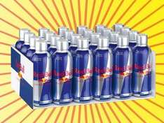 Red Bull® 1 Karton Energy Drink
