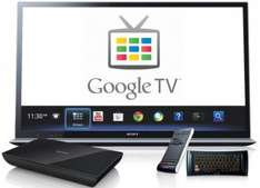 Google TV (Sony NSZ-GS7 3D) Refurbished