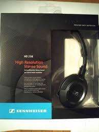 Sennheiser HD238 High Resolution Stereo Kopfhörer €49,46