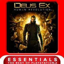 Deus Ex: Human Revolution (PS3-Download) EUR 5,60 (PS+) bzw. EUR 6,59 @PlaystationStore
