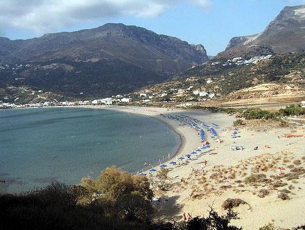Reise: 1 Woche Kreta ab Weeze, Hahn oder Bremen (Flug, Mietwagen, Apartment) 236,- € p.P. bei 2 Personen - 196,- € bei 3 Personen