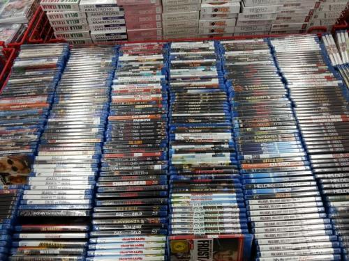 Blu-ray & DVD's ab 1,99€ bei Mediamarkt in Heidelberg