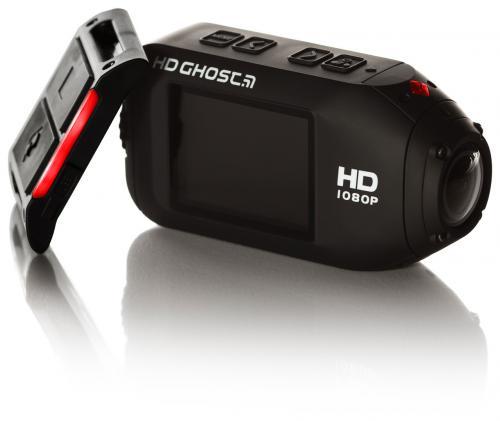 Drift HD Ghost ( HD Actionkamera mit Display und WLan ) für 279,48€
