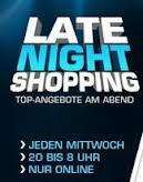 [Preise sind da] Saturn Late Night Shopping - Angebote
