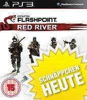 Operation Flashpoint: Red River für Ps3 und Xbox!