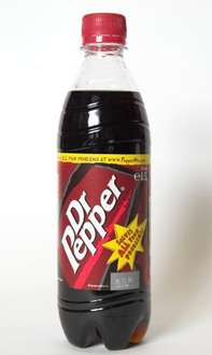 0,25€/0,00€ für Dr. Pepper(Lokal Regensburg)