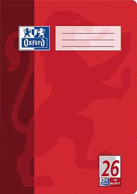 DIN A4-Heft kariert und liniert für 0,09€/Stk. Poco Hannover Linden