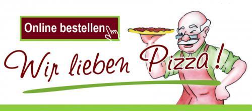 [Hamburg] 1€ Rabatt b. Online-Bestellung @ Gepettos Pizza-Manufaktur