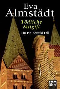 Gratis Krimi als eBook: Tödliche Mitgift von Eva Almstädt statt 6,49 Euro