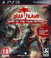 Dead Island GotY (AT-Version) PC / Xbox / PS3 ab 19,99 / 29,99 + 2,99 Versand
