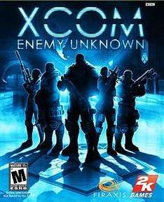 Amazon.com: XCOM Enemy Unknown US MATURE VERSION