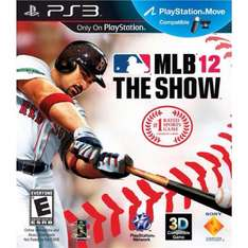 [PS3] Baseball Spiel ~ 27€ günstiger