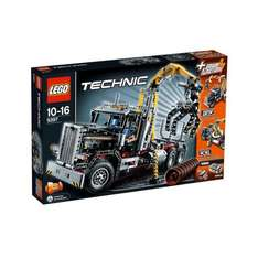 Lego Technic Holztansporter 9397 @Amazon.fr - Idealo: 95€