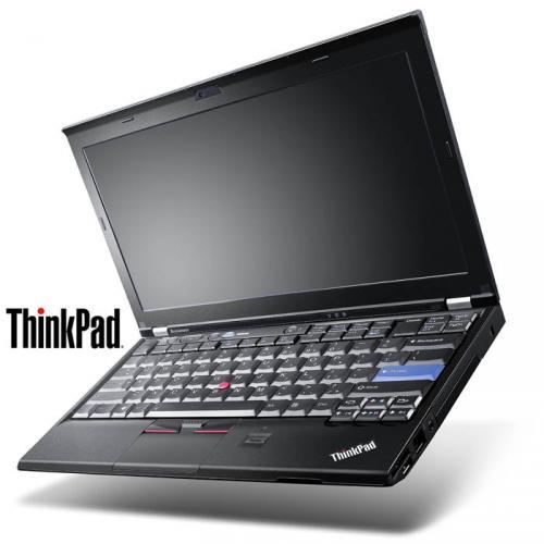 "Lenovo ThinkPad X220 4290-A11 Vorführgerät / i5 2x 2,50GHz / 8GB RAM / 320GB Festplatte / 32cm (12,5"") WXGA Display / Win7 Pro"